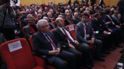 Başkan Gülmez Aksaray il kongresine katıldı